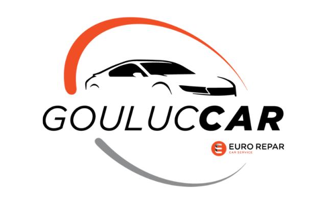O logo da marca
